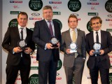 Four Motorsport Legends Inducted To Hall of Fame