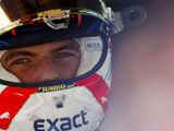 Verstappen expecting strong Singapore GP, 'but...'