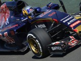 Chinese GP: Race notes - Toro Rosso