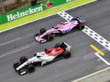 "Sauber's Ericsson – Brazil DNF ""A disappointing end to such a great weekend"""