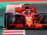 Ferrari tops final test but Mercedes' pace impresses most