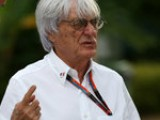 Ecclestone: F1 like an 'old house'