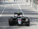 Button  lucky  to avoid harm in drain cover strike