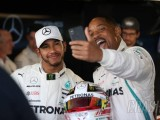 Hamilton: Unconventional preparation with Will Smith, cautious plan