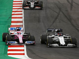 Portuguese GP: Race team notes - Racing Point