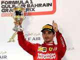 Leclerc to use Bahrain engine in China