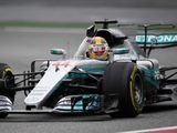 Race winner Hamilton 'grateful' for mistake-free Chinese Grand Prix