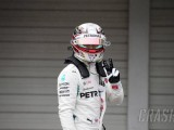 Mistake-free qualifying shows Mercedes is best F1 team - Hamilton