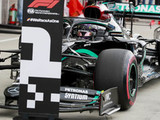 Hungary GP: Qualifying team notes - Mercedes