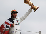 Conclusions from the British Grand Prix