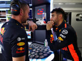 Losing race engineer impacted my Red Bull departure – Daniel Ricciardo