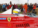 Marchionne: 10-year title drought would be a tragedy