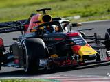 Top three teams covered by half a second predicts Daniel Ricciardo