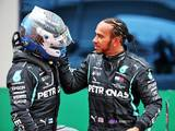 Hamilton: 'It's not easy being my team-mate'