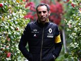 Cyril Abiteboul leaves Renault ahead of Alpine rebrand