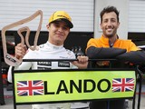 Why Ricciardo doesn't want McLaren struggles to leave him 'resenting' F1