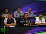 Russian GP: Friday Press Conference