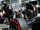 FIA alters tyre pressure checks in Austria