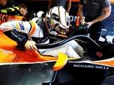 Vandoorne's grid penalty up to 40 places