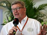 Ross Brawn says F1 is open to Friday practice format changes