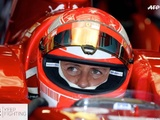 Schumacher's family launches the 'Keep Fighting' initiative