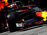 Verstappen couldn't get 'much more' out of qualifying lap