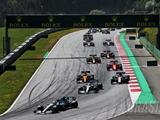 "Wolff ""optimistic"" about F1's plans to start season in Austria"