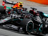 Red Bull 'raising questions' about Merc's DAS