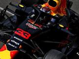 Red Bull, Haas, Williams complete Pirelli test at Silverstone