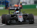 Fernando Alonso: 'We're now in a better position than we'd expected'