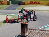 "Perez and Ocon avoid penalty after ""unfortunate miscommunication of timing"""