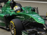 Ericsson terminates Caterham F1 contract