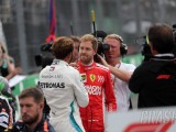 Vettel: '18 F1 title defeat not as bad as 'lowest point' in '09