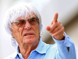 Bernie Ecclestone has a plan to fix F1