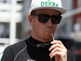 Nico Hulkenberg disappointed with F1 career progression