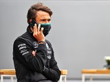 Capito: De Vries would be deserving of F1 seat