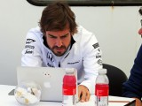 Alonso: Drivers now like airline pilots