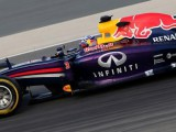 Ricciardo hopeful after better day for Red Bull