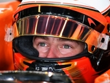 Brown encouraged by Vandoorne development