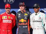 FIA post-qualifying press conference – Brazilian GP