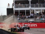 Grosjean frustrated by Vergne clash
