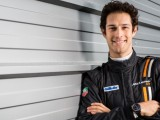 Senna signs McLaren GT factory deal