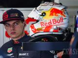 Verstappen: I'm ready for whenever we start again
