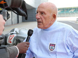 Sir Stirling Moss has died