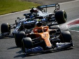 Mercedes: Lack of F1 engine modes hindered Italian GP fightback