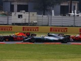 Mexican GP 'carnage' a concern for Mercedes, Hamilton
