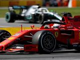 Canadian GP ninth F1 race to be called off