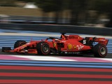 Ferrari struggle in final sector; no power at Williams…