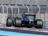 Pirelli reiterate call for 'warm-weather testing'