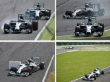 Mercedes denies lead-swap conspiracy theories